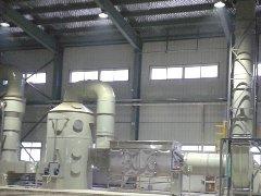 鱼粉厂废气处理设备