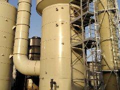 鱼粉厂废气处理设备厂家